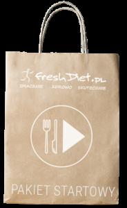 Pakiet startowy Freshdiet